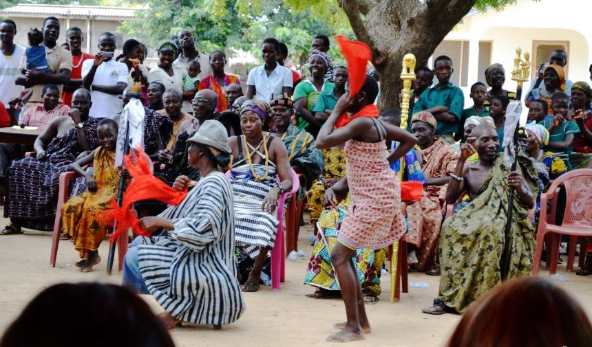 Ghana Tours Ashanti Tours Kumasi Tours Ghana Tourist Sites